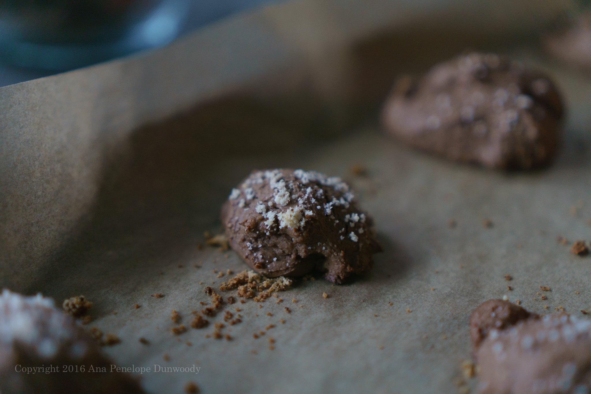 Cocoa Drops