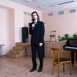 2-ое выступление в ПРЛ. поэт Александр Меркушев