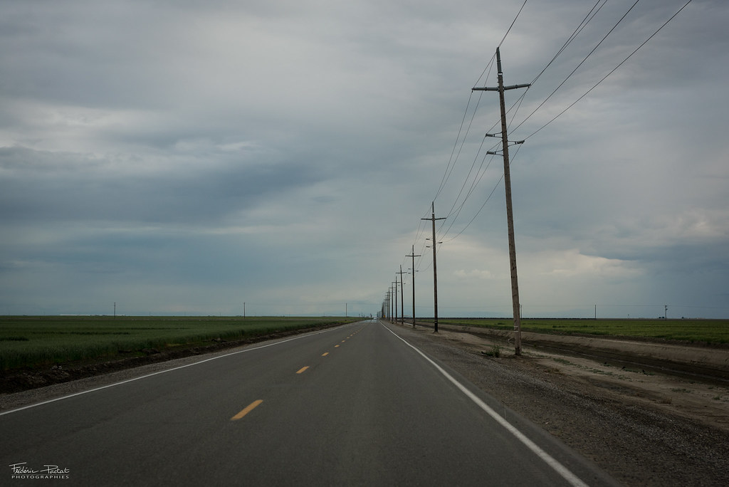 Road Trip - Californie