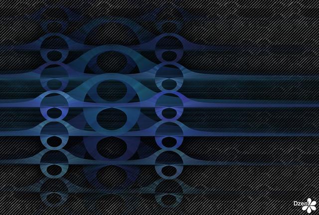 Woven Water Discs