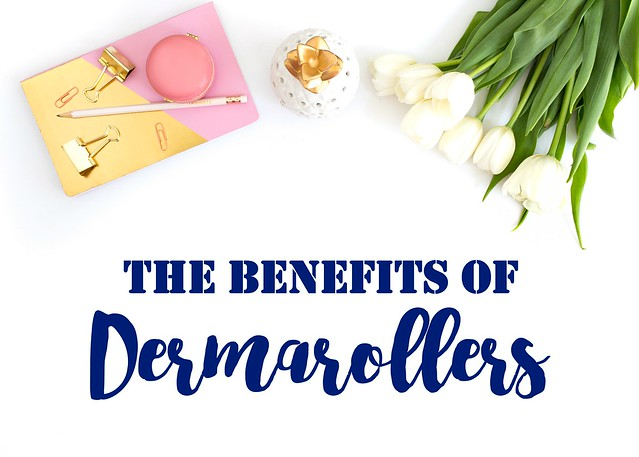 The benefits of dermarollers