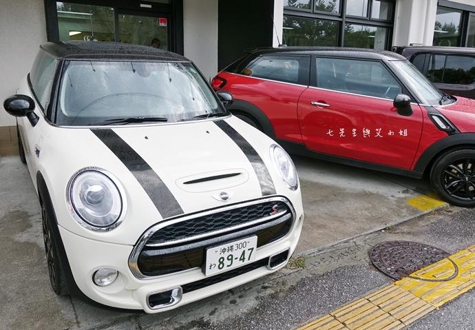 19 日本沖繩自由行 租車分享 Grace Okinawa