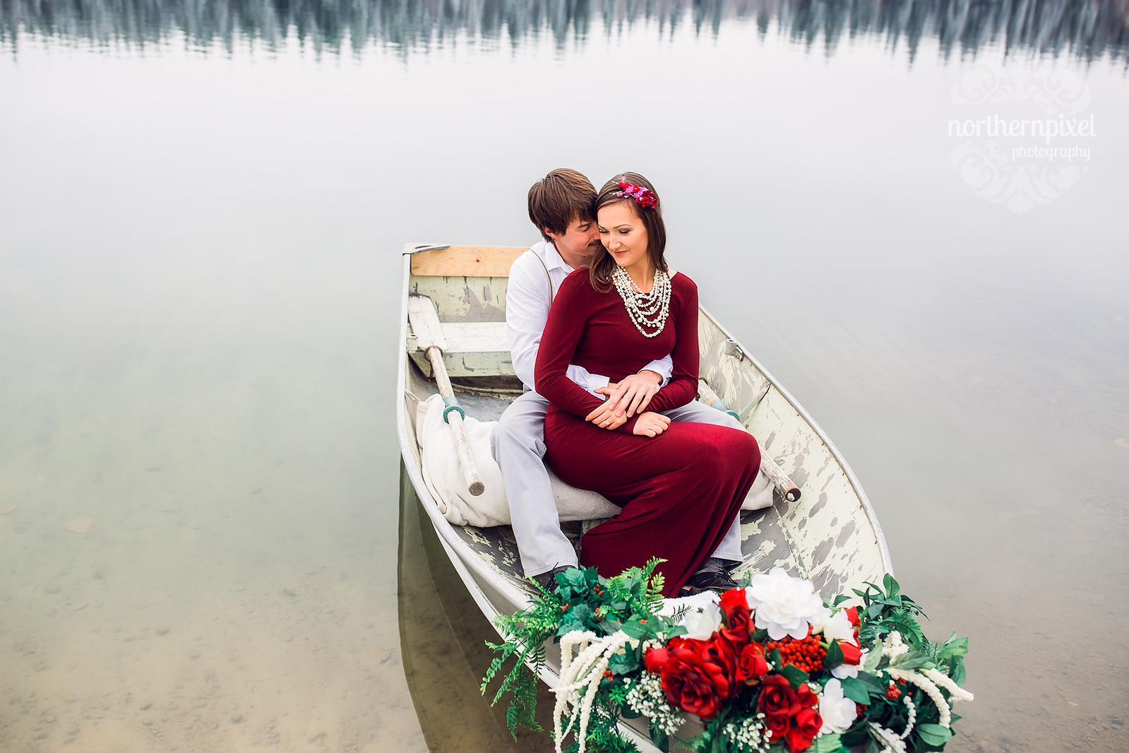Engagement Session, Prince George BC