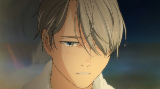 why is viktor so beautiful