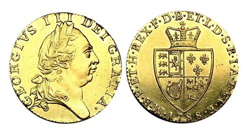 1788 guinea