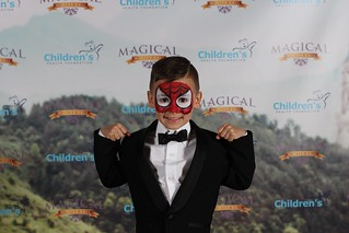 Magical Winter Ball 2017 Photobooth