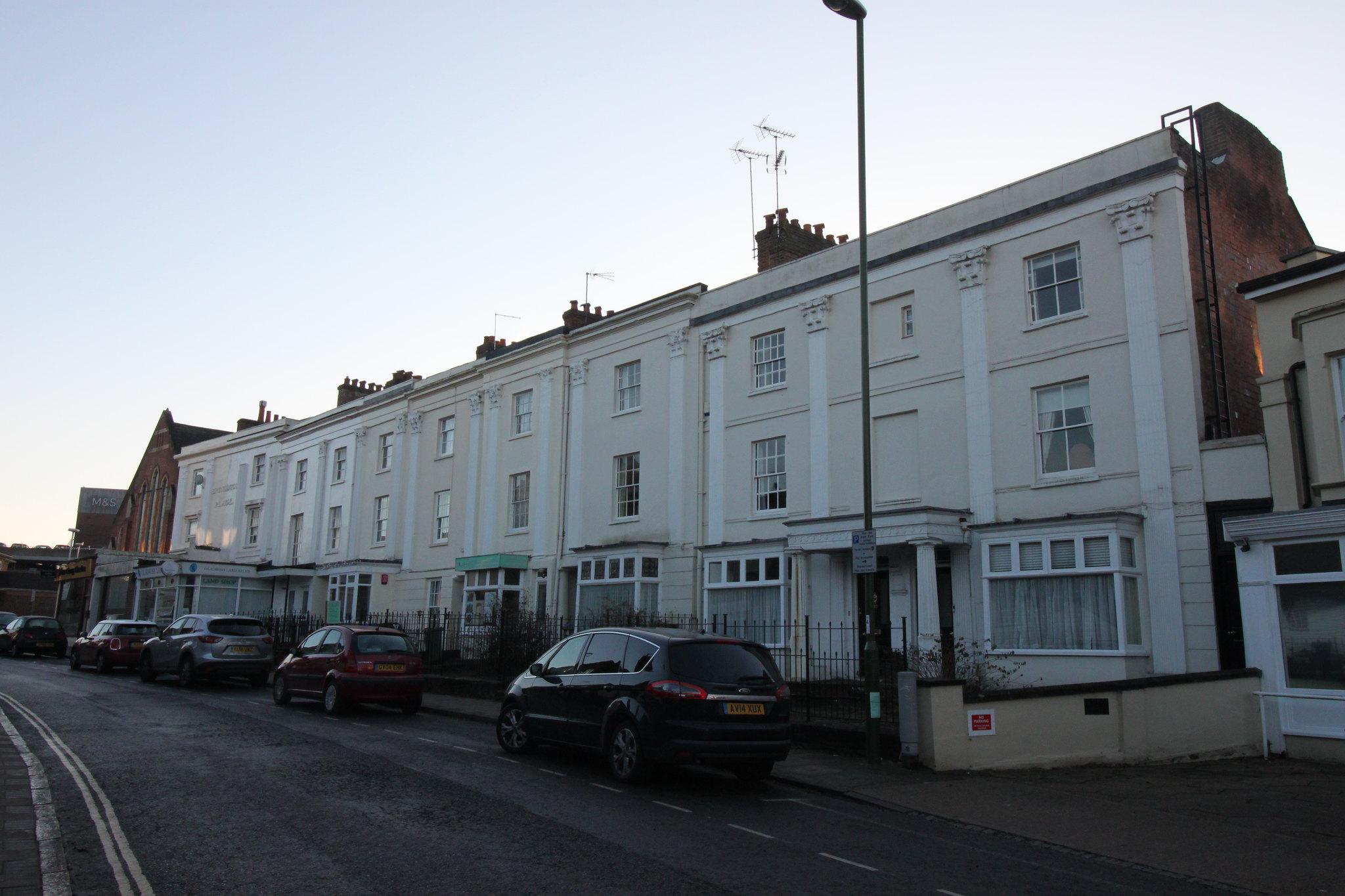 Brunswick Place, Horsham, West Sussex