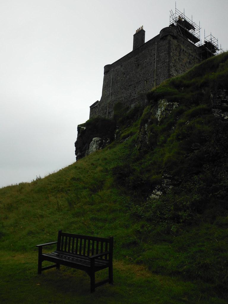Duart Castle 11
