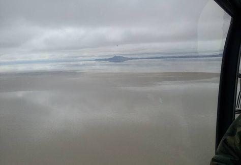 Lago-Poopo