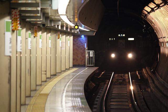 2013/09/13 都営10-000形10-190F
