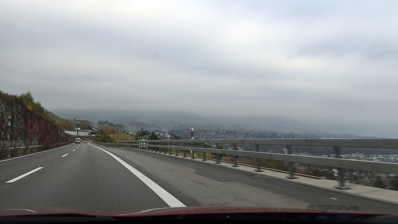 Lake Geneva view