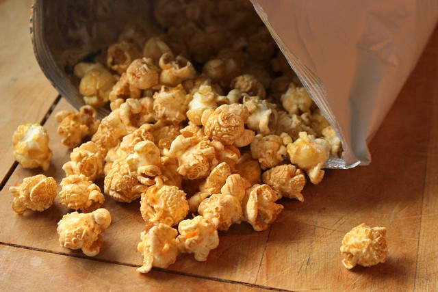 PC Maple & Bacon Popcorn AKA Foodie Crack