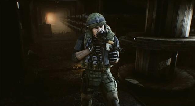 Escape From Tarkov - sistemi d'arma