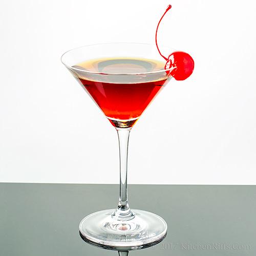 The Faniulli Cocktail