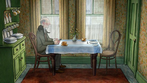Raymond Briggs, Ethel and Ernest