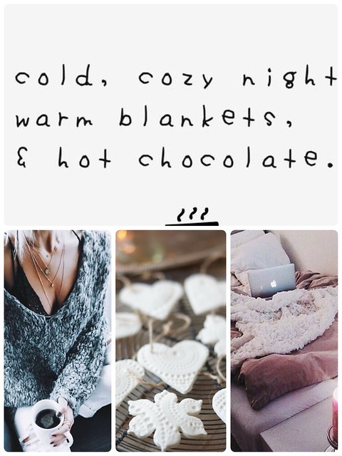 CozyWinterChristmasTime, warm wishes, lämpimiä toiveita, pinterest, inspo, inspiration, joulu, christmas, cold cozy night, warm blankets, hot chocolate, home, koti, christmas inspo, joulu inspiraatio,