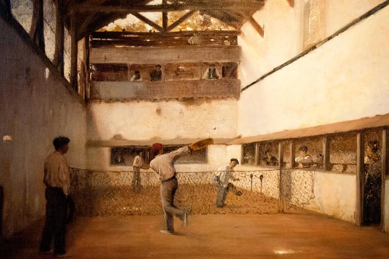 Musée Basque et de l'Histoire de Bayonne