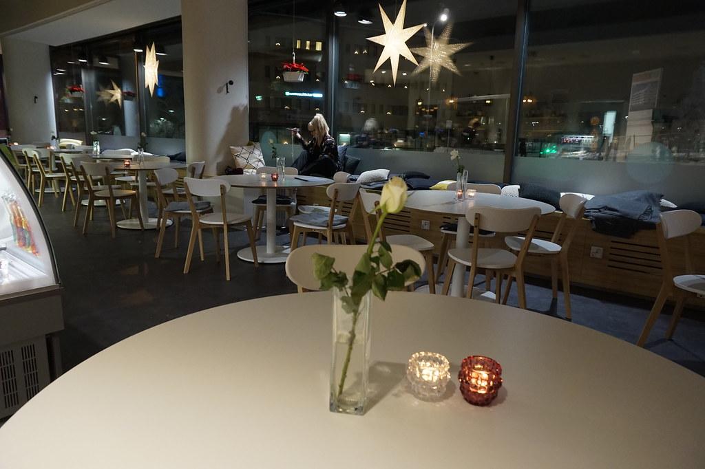 Hostel Cafe Koti Rovaniemi (39)