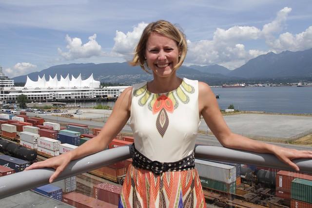 14,100 Green energy jobs in B.C.