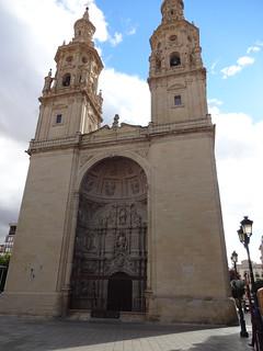 Catedral de Santa Maria de la Redonda, Logrono