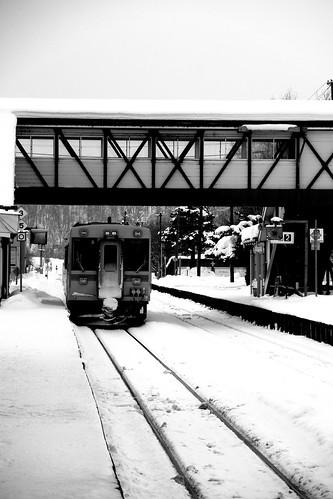 Biei Station on JAN 02, 2017 (4)