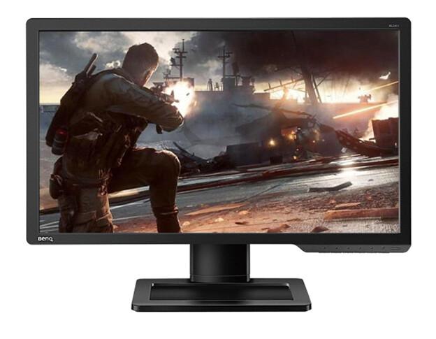 """PC Màn hình BenQ XL2411 24"""" 144Hz chuyên game thi đấu e-Sport - 162263"""