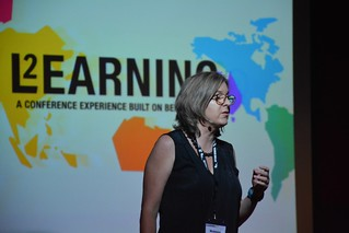 Learning2 Europe 2016
