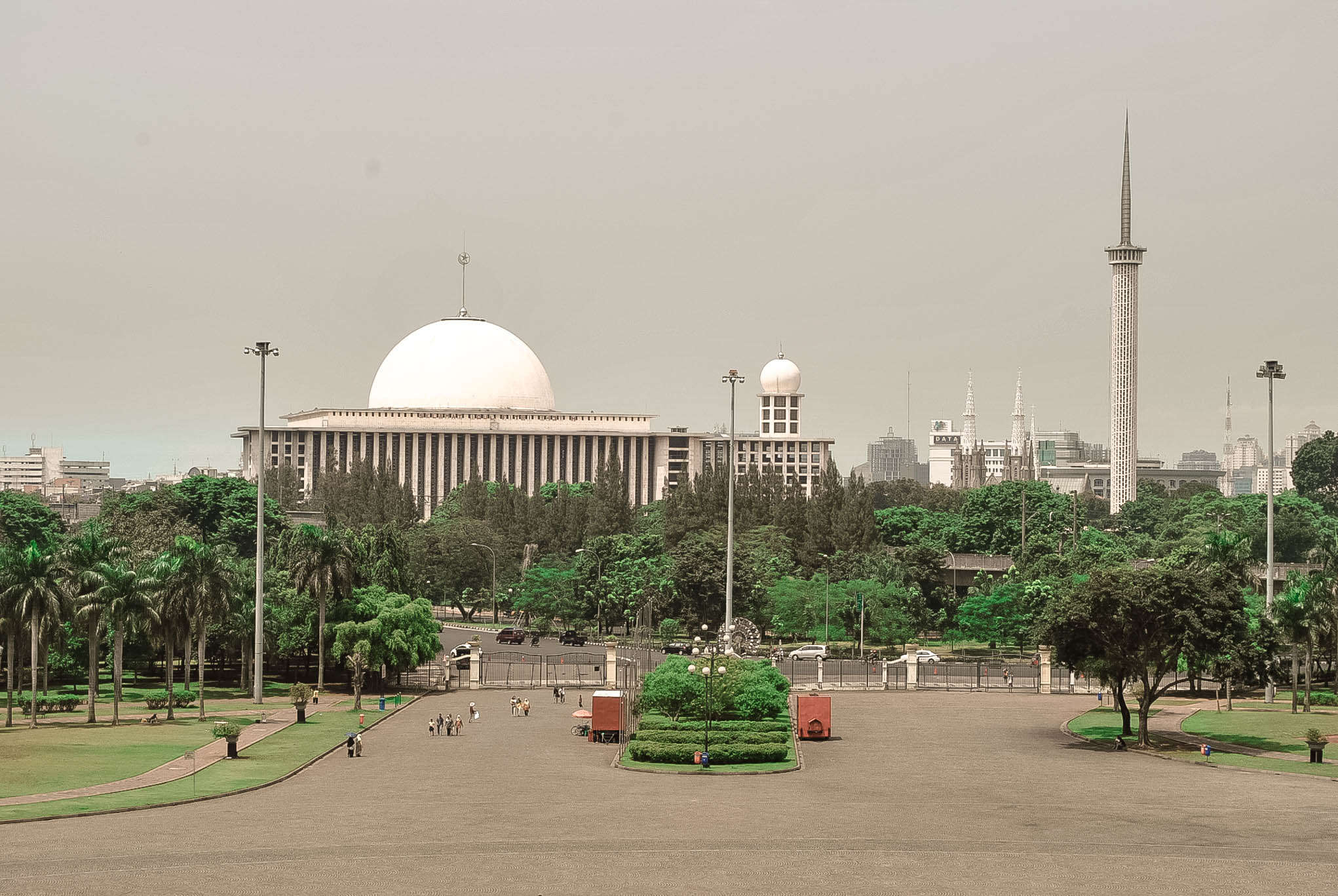 jakarta istiqlal mosque 5_3