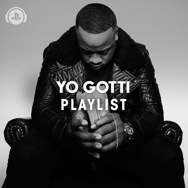 Yo Gotti: On Tour Playlist