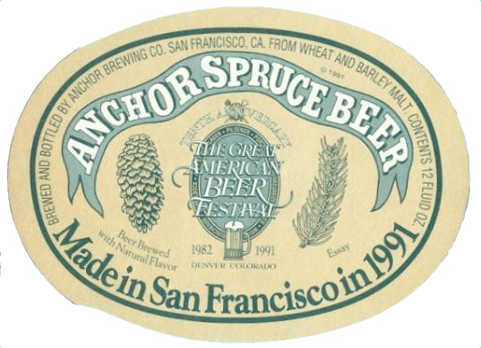 Anchor-Spruce
