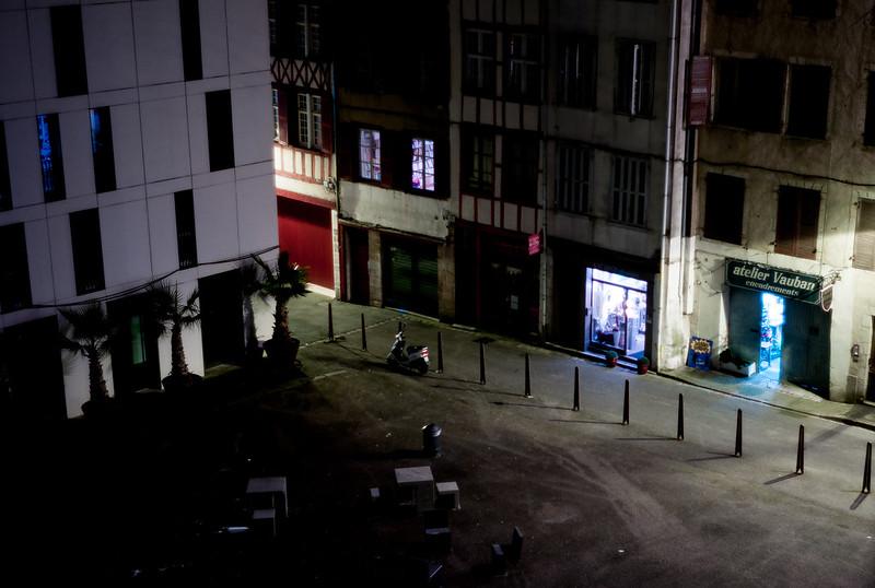 Rue Montaut