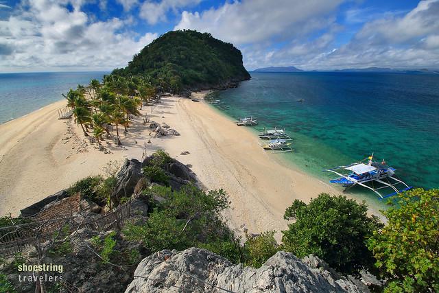 Cabugao Gamay, Gigantes Islands, Carles, Iloilo
