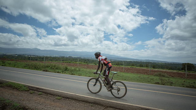 Mt Kenya Epik Challenge Day #02