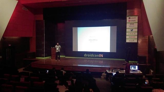 droidconIN 2015