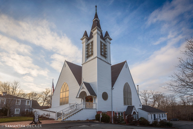 Wellfleet United Methodist Church