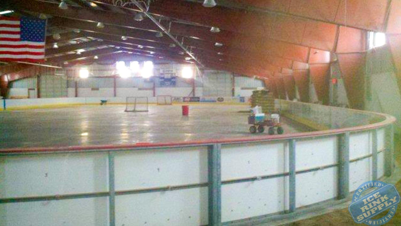 Miles City Youth Hockey Association - Miles City, Montana