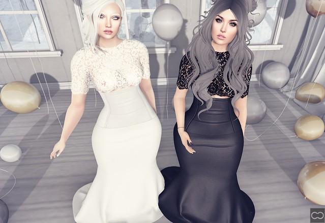 Lovely Ladies Of Arcadia