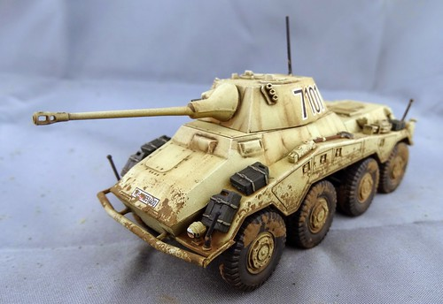 Bolt Action - German Army