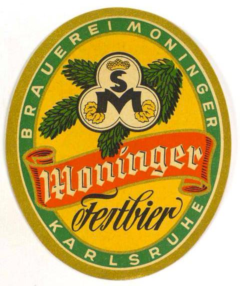 Moninger-festbier