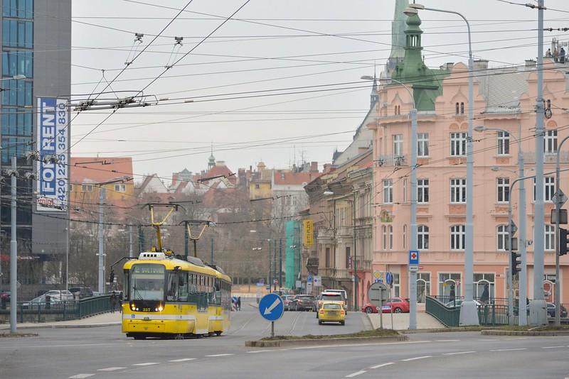 チェコへ行こう! day1