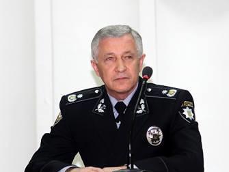 Поліцію Рівненщини очолив генерал
