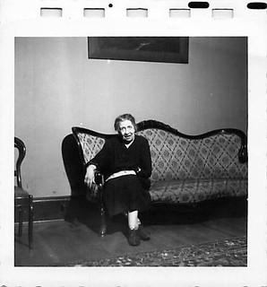 1951 Ella Bolli Van Gilder
