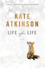 Kate Atkinson Life