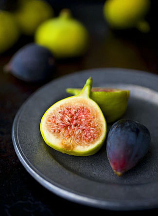 Calimyrna and Black Mission Figs | by The Traveler's Lunchbox