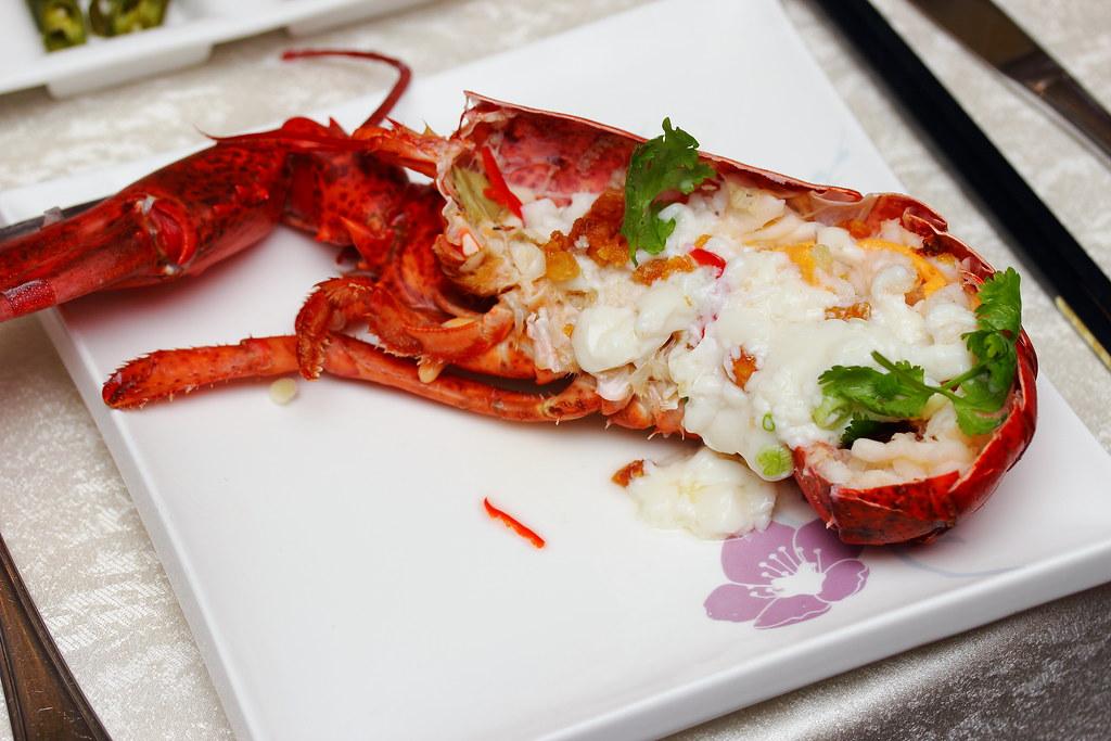 Sg food on foot singapore food blog best singapore for Boston fish supreme menu