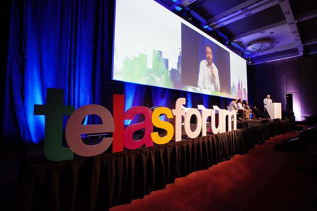 TelasForum 2015