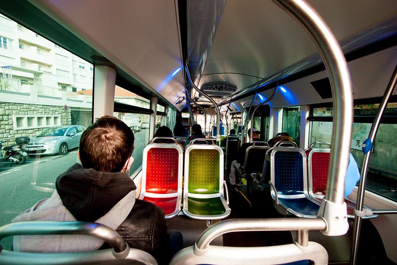 chronoplus bus ligne A2