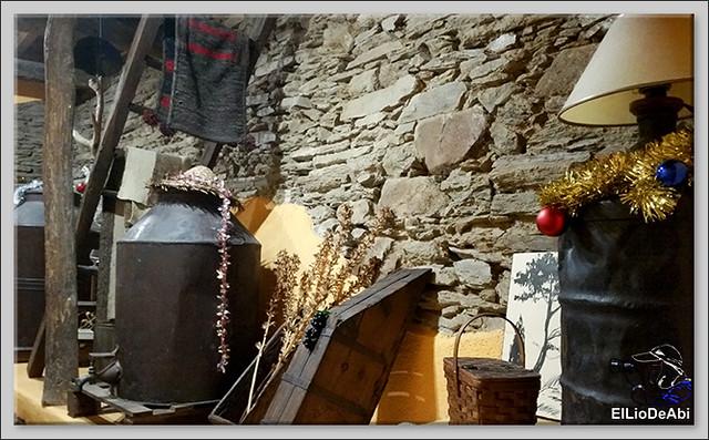 Un día en Ahigal de los Aceiteros haciendo oleoturismo 2