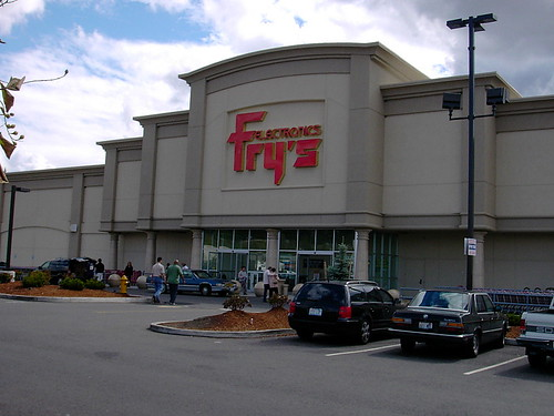 Renton Fry's | by bryce_edwards