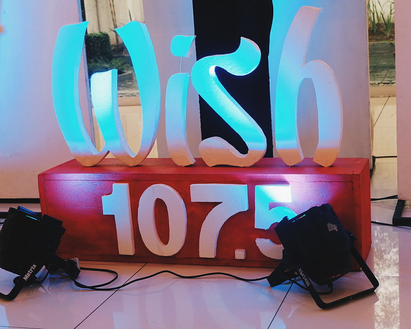 2nd Wish 107.5 Music Awards